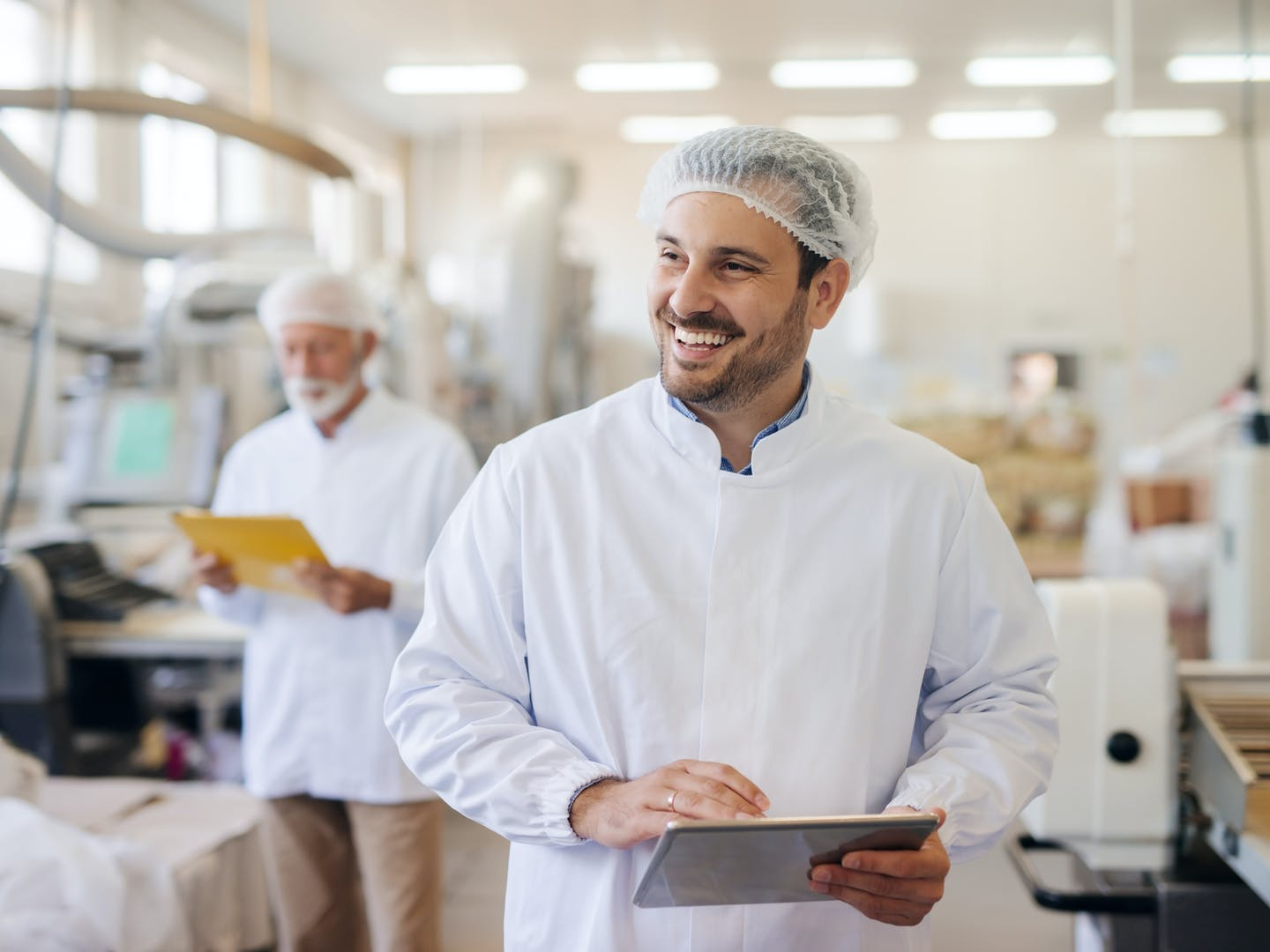 10 of the best erp systems for food manufacturers