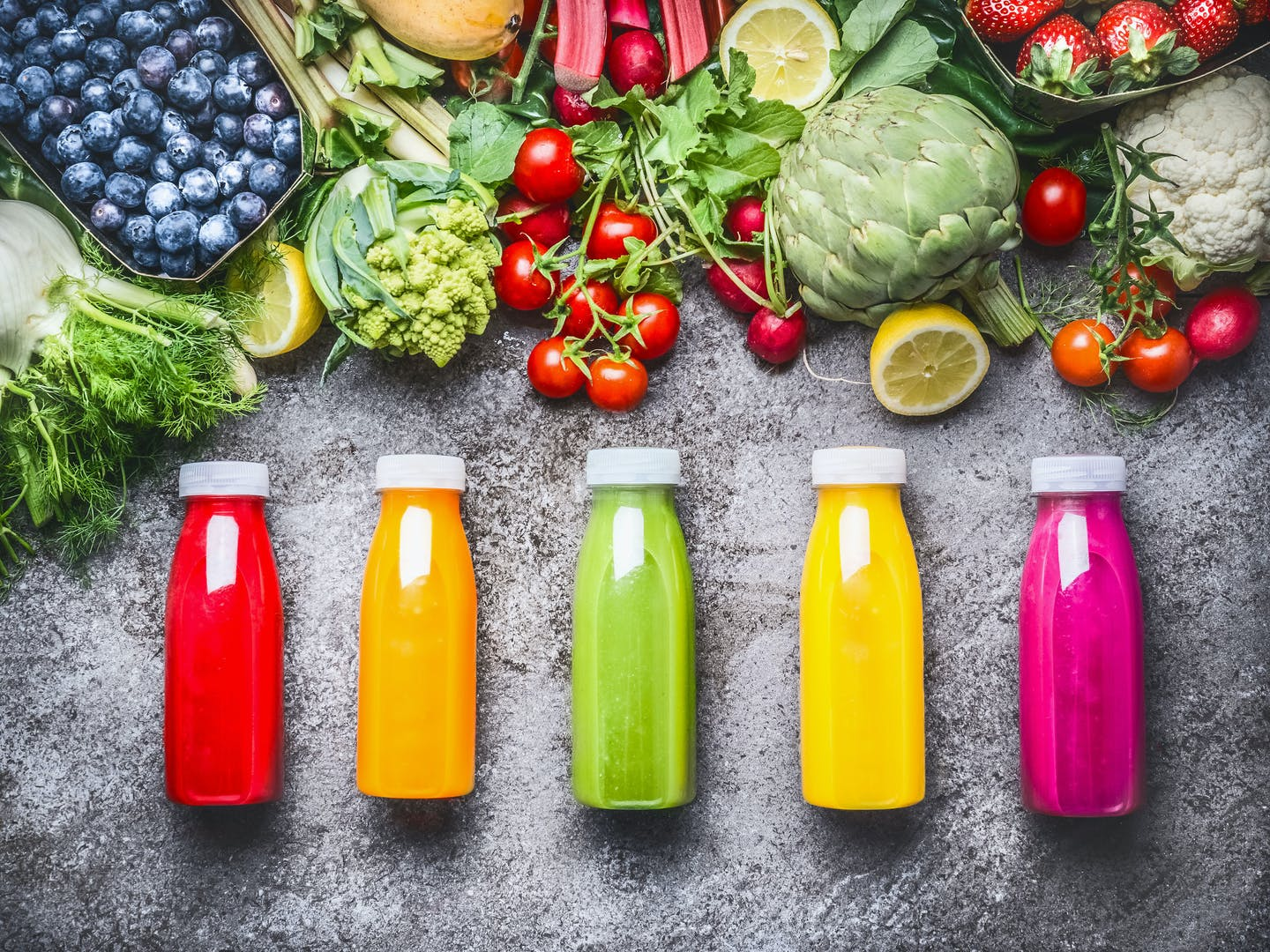 5 ways food manufacturers can switch to organic options