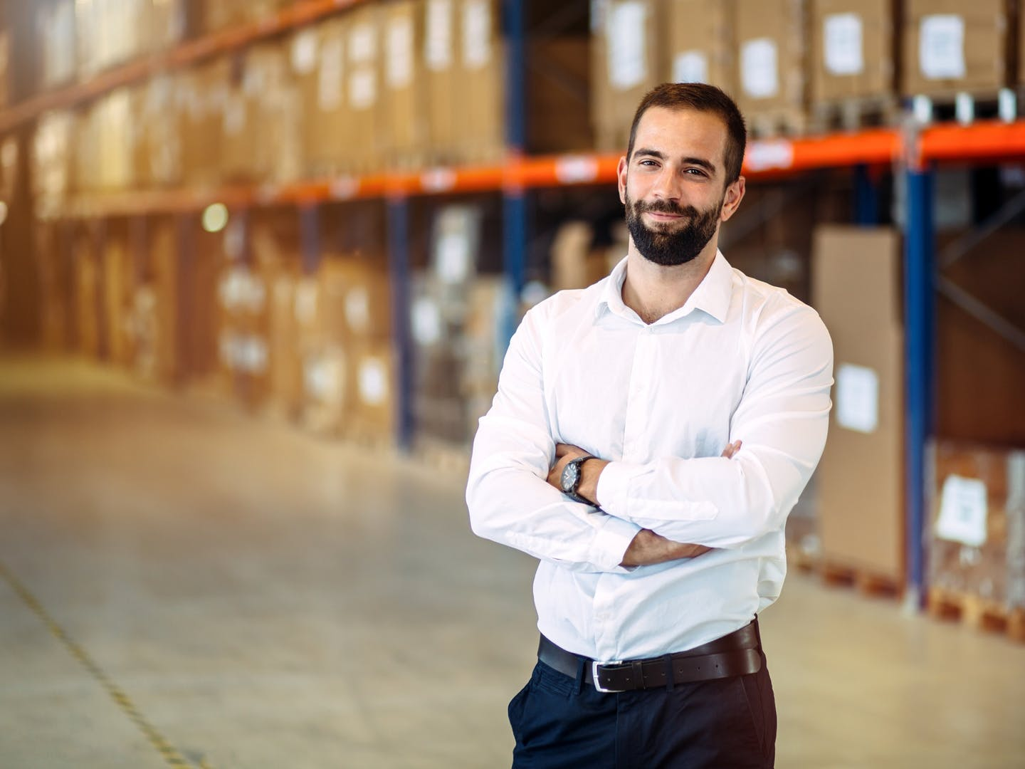 6 tips for making your warehouse profitable