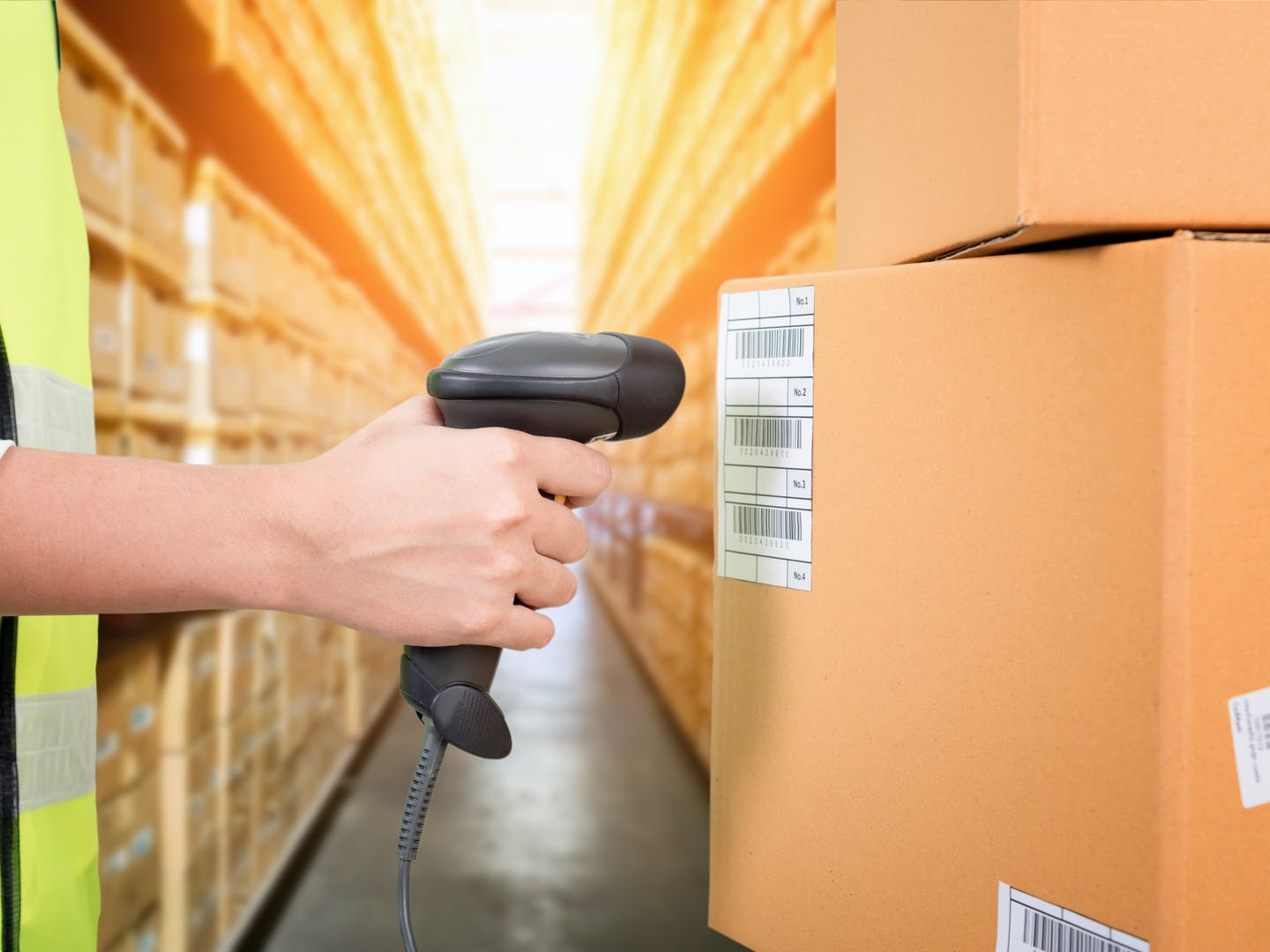 7 ways inventory tracking has changed in modern warehousing