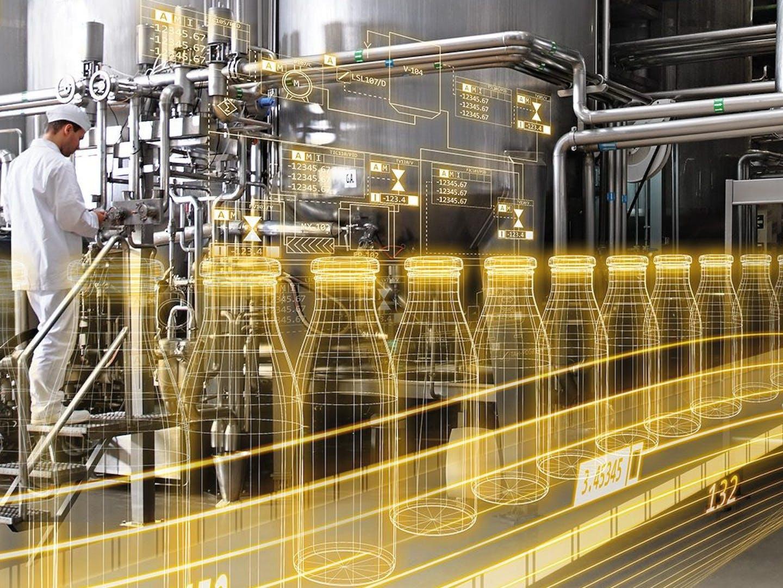 Beverage Industry Trends 2021