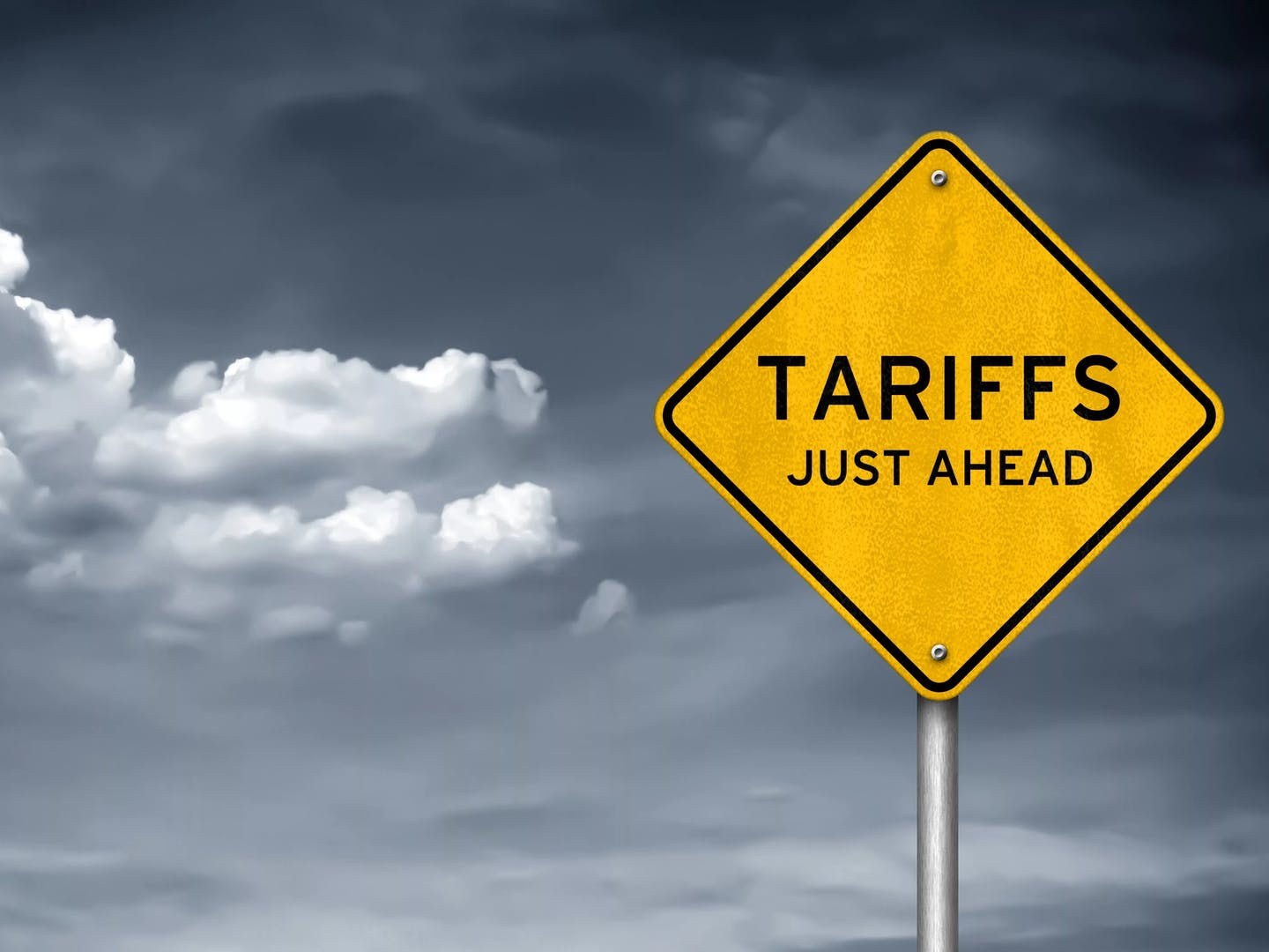 How trade tariffs are affecting american manufacturing