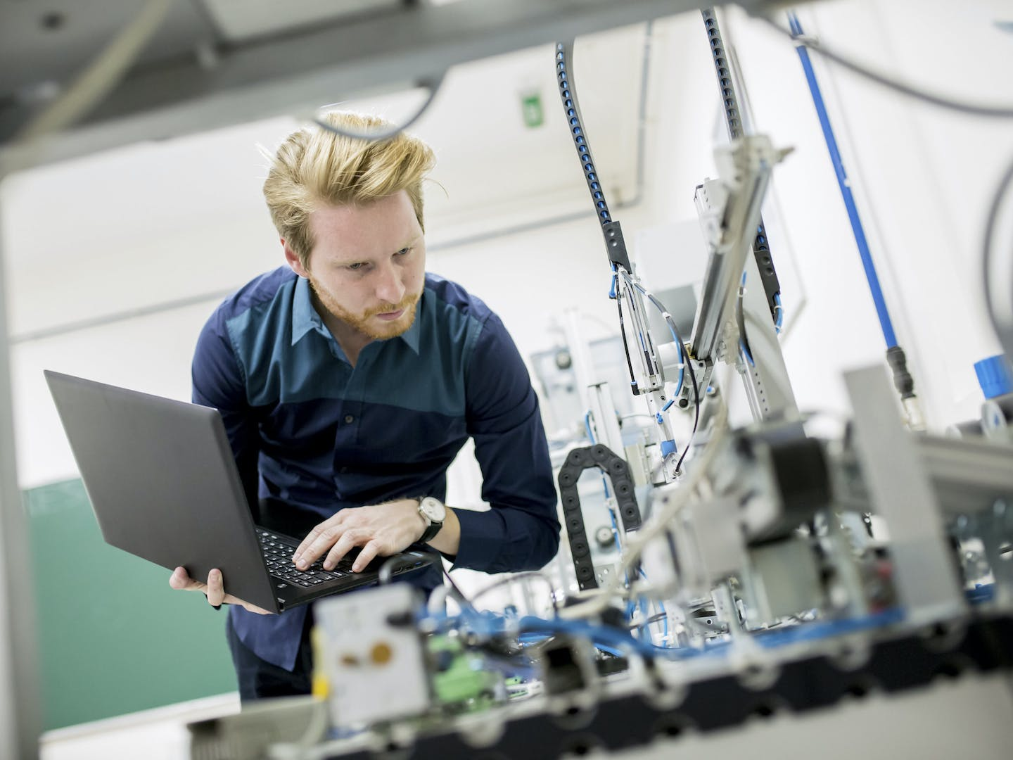 Manufacturing supply chain innovations to look forward to in 2020