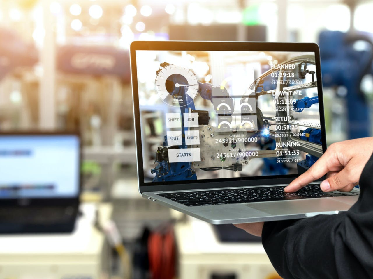 The best manufacturing software for your small business