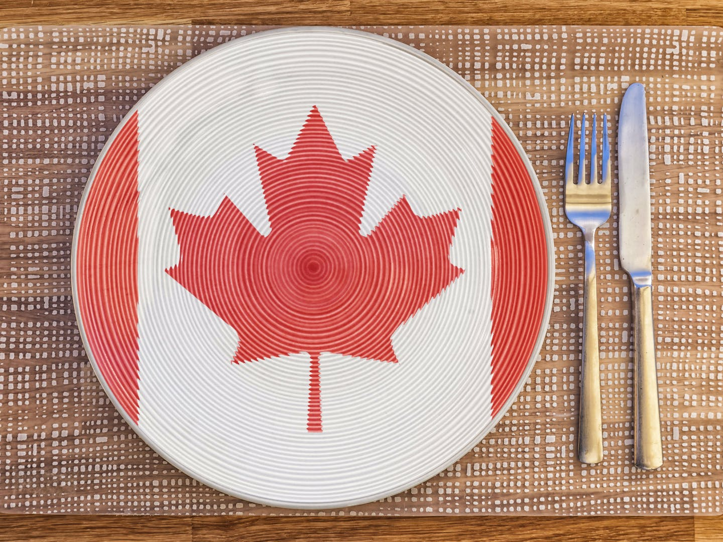 The largest canadian food manufacturing companies