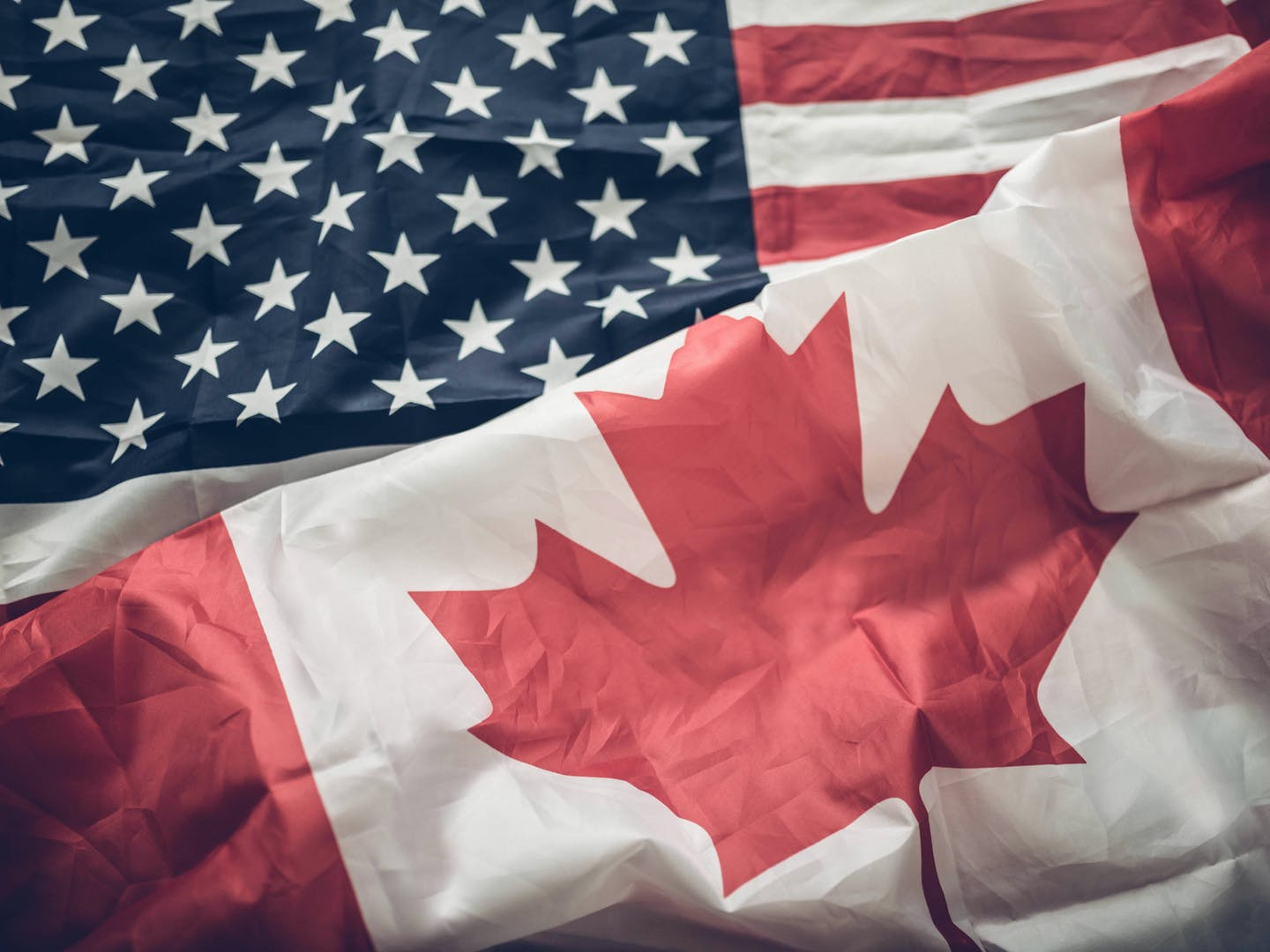 Where to manufacture united states versus canada