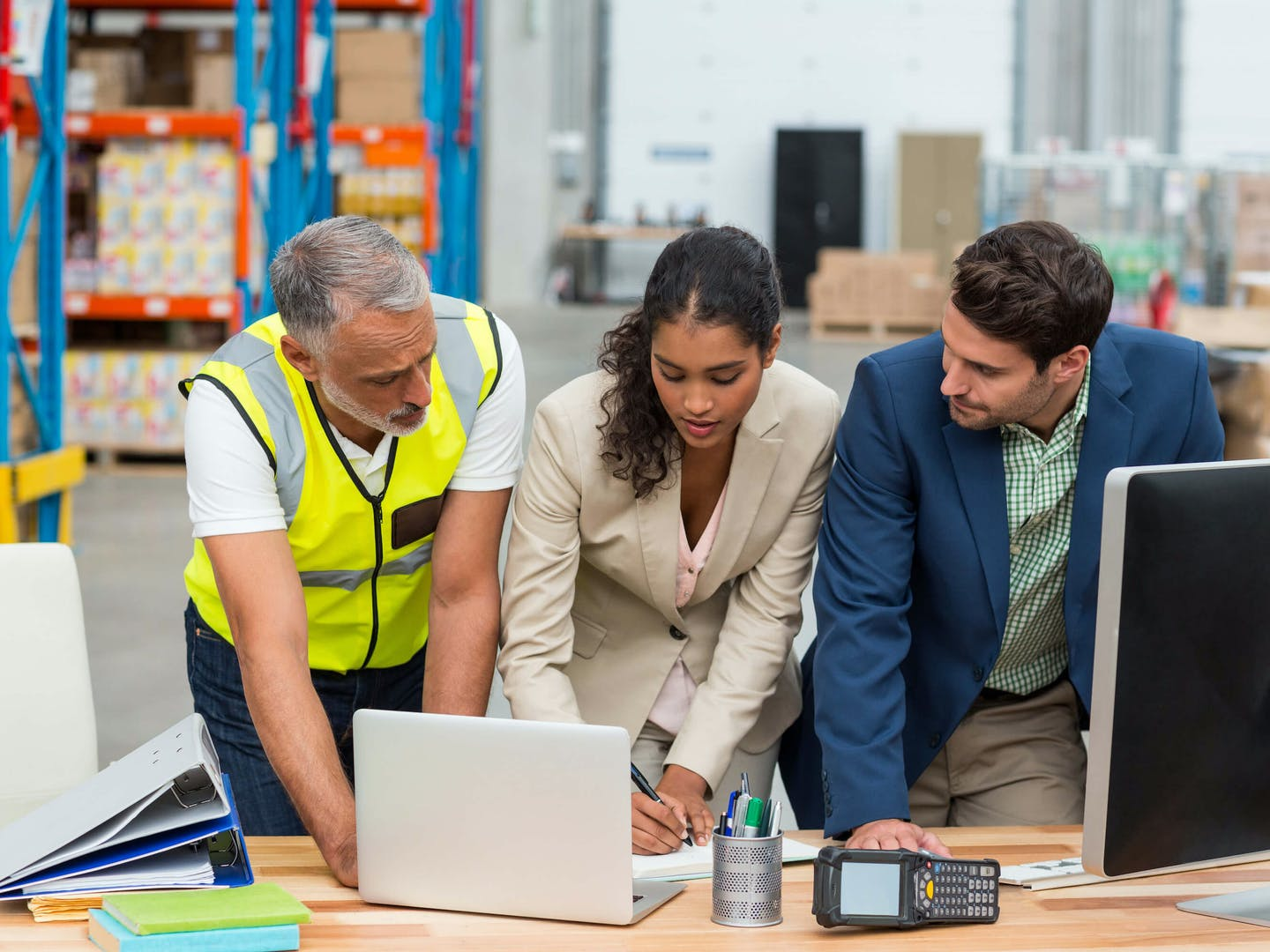 Why your floor plan is crucial to warehouse efficiency