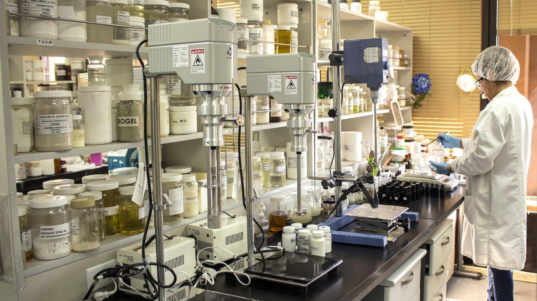 BatchMaster Manufacturing Case Study - BioZone Laboratories, Inc.