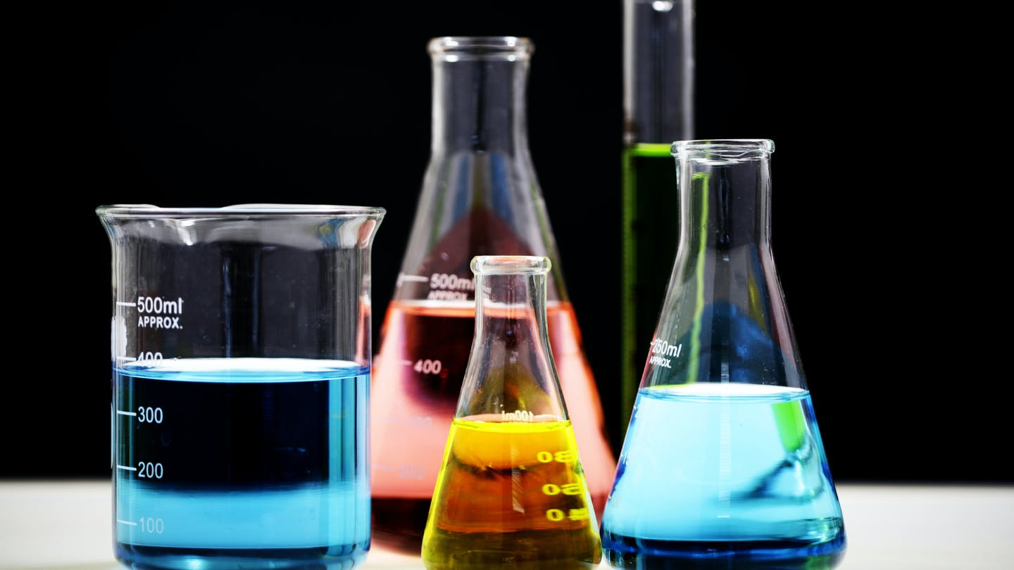 Datacor ERP Case Study - Brown Chemical
