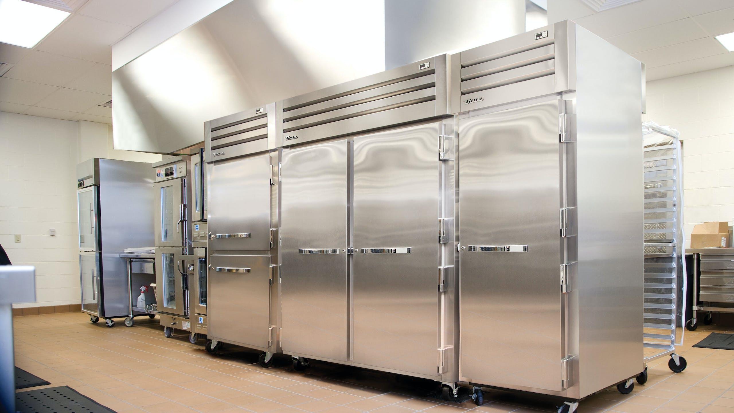 Infor Distribution SX.e Case Study - American Refrigeration Supplies, Inc.