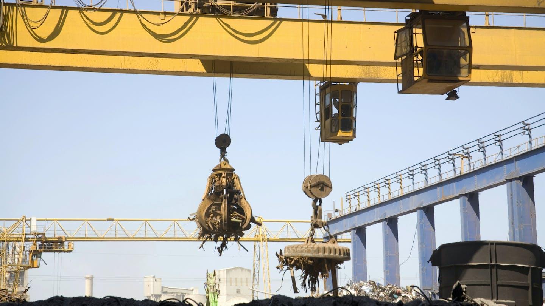 JOBSCOPE Case Study - American Crane & Equipment Corp.