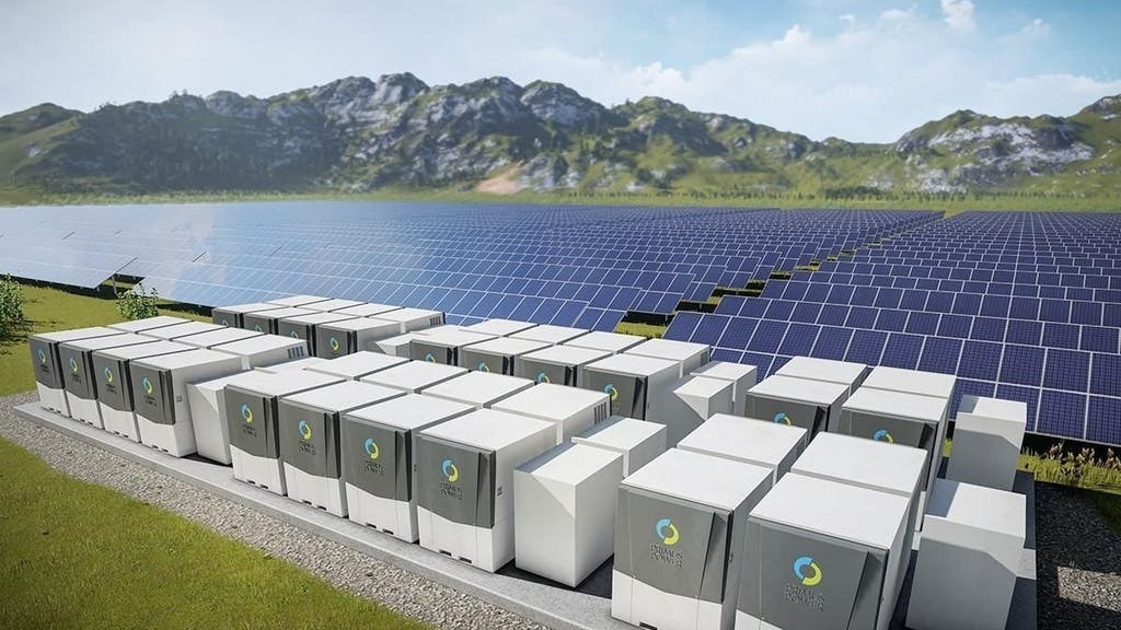 Kenandy ERP Case Study - Primus Power