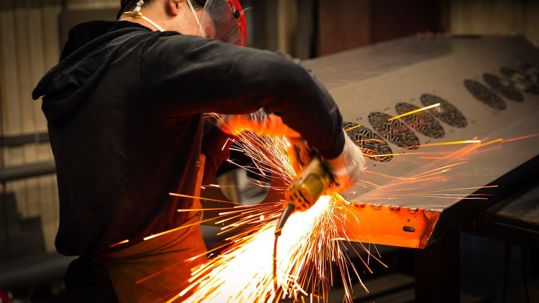 WorkWise ERP Case Study - American Metal Fab