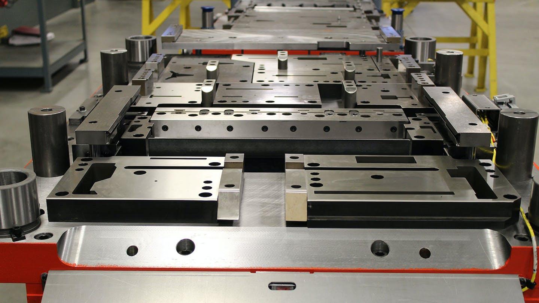 Plex Manufacturing Cloud Case Study - G&W Products