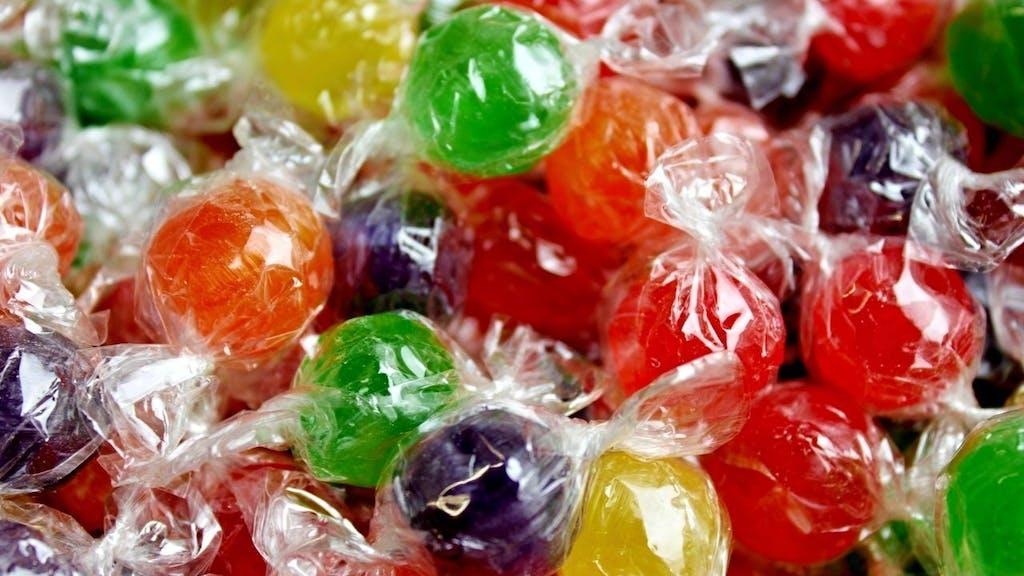ProcessPro Case Study - Primrose Candy