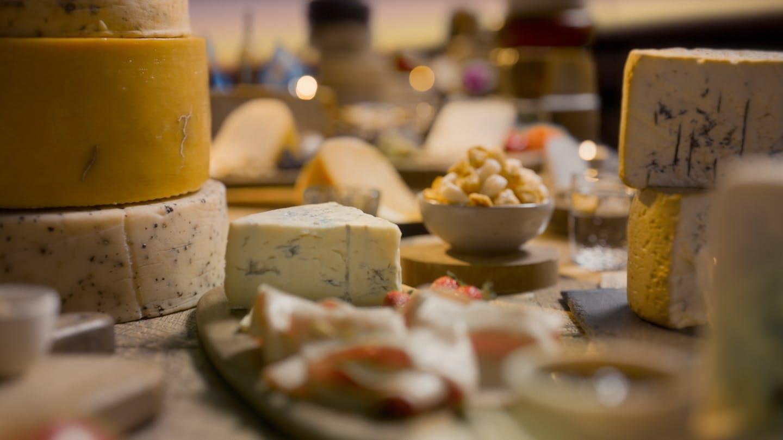 Enterprise 21 ERP Case Study - DCI Cheese Company