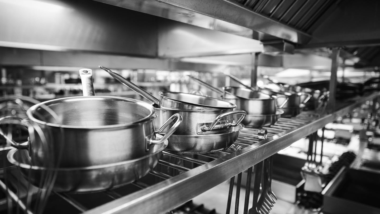 SYSPRO Case Study - Alegacy Cookware