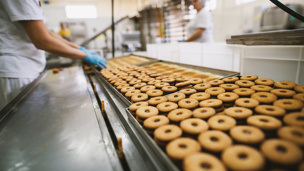 SYSPRO Case Study - Alpine Confections