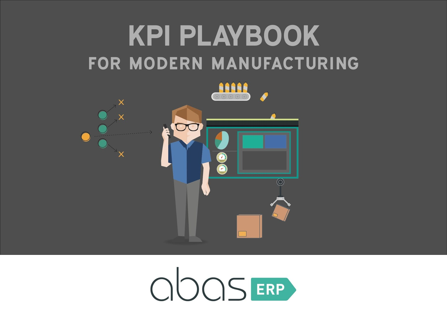 abas ERP White Paper - KPI Playbook for Modern Manufacturing