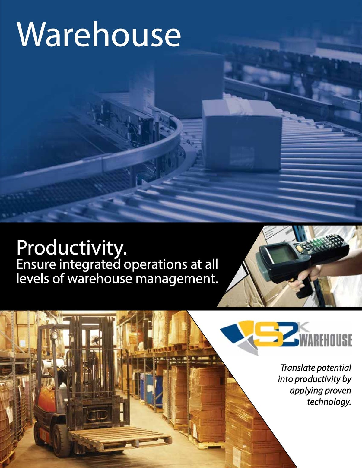 S2K Enterprise White Paper - Warehouse