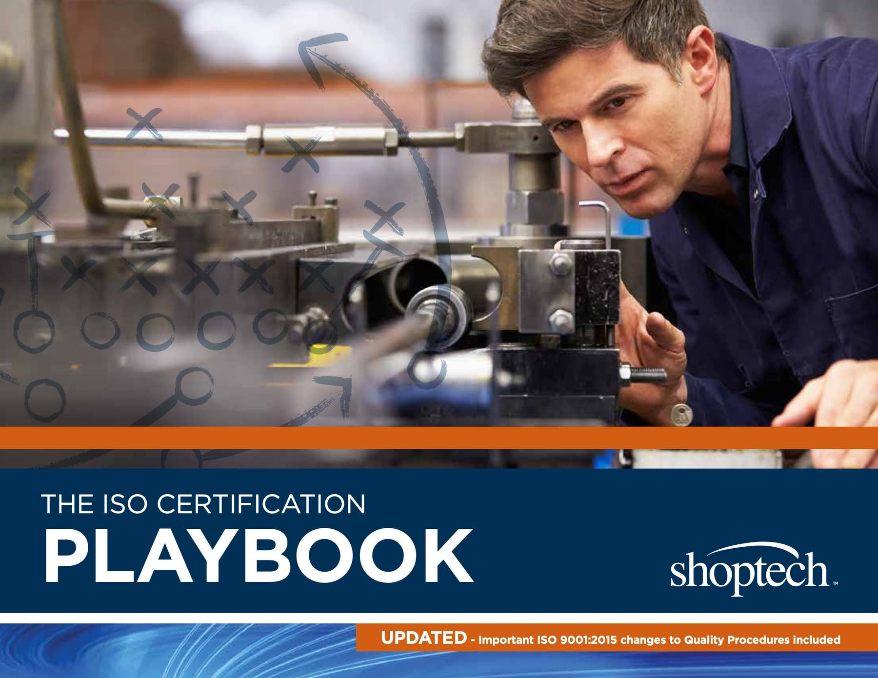 E2 Shop System White Paper - The ISO Certification Playbook