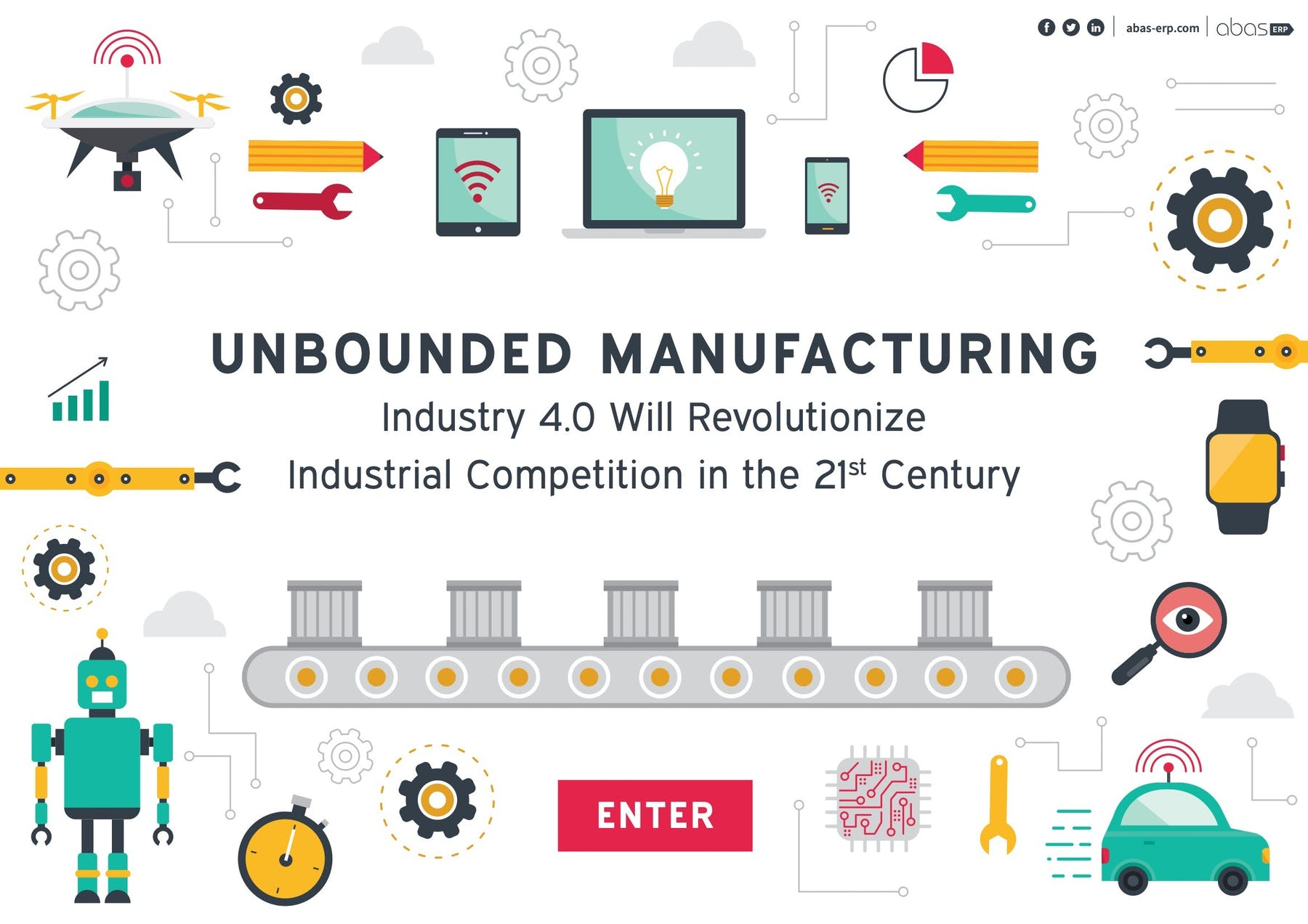 abas ERP White Paper - Unbounded Manufacturing